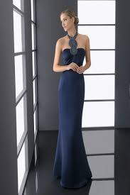navy blue bridesmaid dresses fashion trends styles for 2014