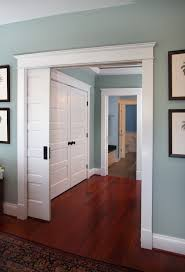 what are the dimensions of the baseboard casing and head trim
