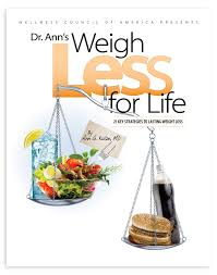 wellness weight loss health dr ann eat right for life