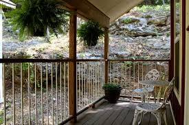 Eureka Bathtub Bed And Breakfast All Seasons Treehouse Eureka Springs Ar