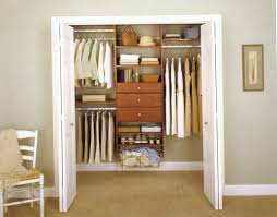 graceful decorating ideas with bedroom closet storage systems fair design ideas using rectangular white wooden stacking chairs and rectangular brown wooden drawers also with
