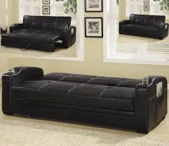 Black Sofa Bed Santa Clara Furniture Store San Jose Furniture Store Sunnyvale