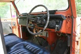 1969 nissan patrol interior patrol g60 1978