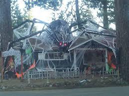 Homemade Halloween Outdoor Decorations Ideas spider decorations diy halloween outdoor decorations decorate car