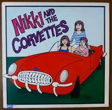 the corvettes the corvettes the corvettes vinyl lp album