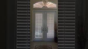 anderson shutter plantation shutters in naples youtube