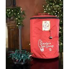 wrap n roll christmas light storage christmas light storage light spools light reels light bags