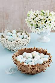 Easter Home Decorations Easter Celebration Lovely Ideas For Your Vintage Home Decor
