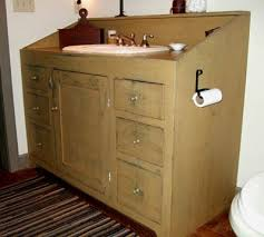 primitive country bathroom ideas country primitive bathroom vanities purobrand co
