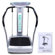 top 10 best vibration platform machines reviews 2017