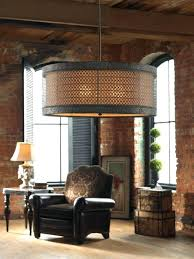 Drum Shade Chandelier Lighting Pendant Lighting Drum Shade Chandelier Chain Large U2013 Runsafe