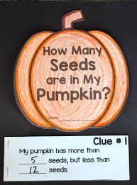 pumpkin writing paper template parts of a pumpkin free printable primary theme park pumpkin math activities