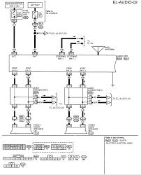 nissan sentra q 1996 nissan maxima audio wiring diagram 1996 nissan maxima bose stereo