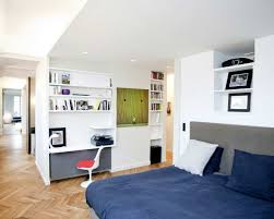 minimalist dorm decorating ideas along with compact features and
