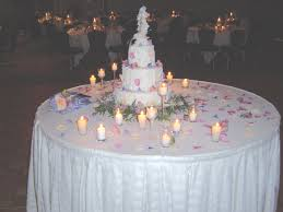 get amazing ideas on you can décor a bridal cake table
