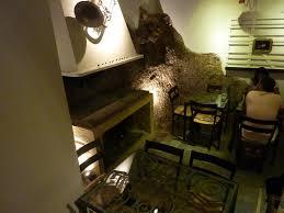 cuisine et tradition une salle alliant tradition et modernité à l image de la cuisine