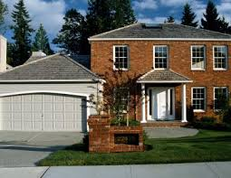 how to coordinate brick and siding home guides sf gate
