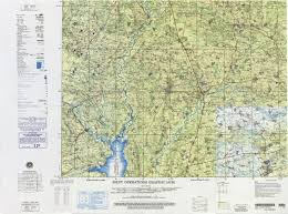 Alaska Air Map Russia Joint Operations Graphic Perry Castañeda Map Collection