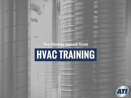hvac training courses the ultimate success guide
