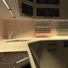 Wohnzimmer Lampe Ebay Parlat Led Unterbau Leuchte Siris Flach Je 50cm Amazon De