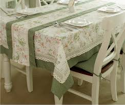 plain design dining table cloth trendy dining room table cloth