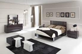 Contemporary Bedroom Furniture Set Modern Bedroom Furniture Set For A Modern Feel La Furniture Blog