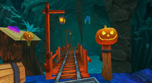 spirit halloween jumping snake vr halloween ride android apps on google play