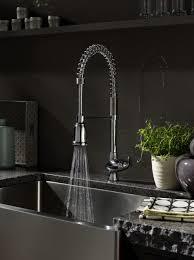 designer kitchen faucet home designs designer kitchen faucets industrial kitchen faucet