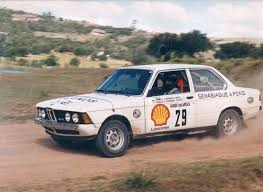 the history of bmw cars bmw m3 history in rally