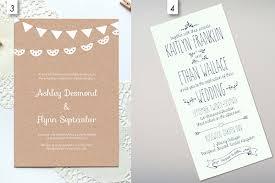 marriage invitation card sle free editable wedding invitation cards yourweek e2508beca25e