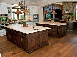 Kitchen Flooring Ideas by Hardwood Flooring In The Kitchen 2017 Also Best Wood For Pictures