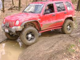red jeep liberty larryewaller 2002 jeep liberty specs photos modification info at