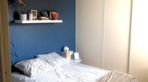 la chambre bleue simenon deco chambre bleue peinture bleu nuit chambre chambre mur bleu