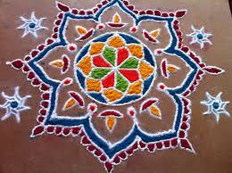 Diwali Decoration Home Ideas by 15 Most Beautiful Rangoli Designs For Diwali
