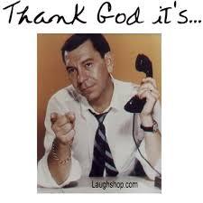 Thank God Its Friday Memes - thank god it s friday joe friday laughshop com