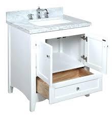 Bathroom Vanity With Drawers On Left Side Vanities 30 Inch Bath Vanity Cabinet Lowes 30 Inch Bath Vanity