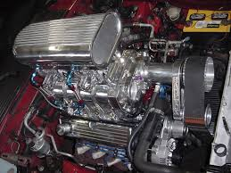 blower for mustang stock 5 0 and a roots blower ford mustang forums corral