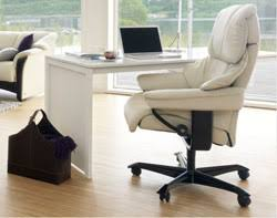 desk chairs on sale stressless office chairs modern norwegian styles