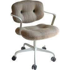 fauteuil de bureau knoll fauteuil de bureau 2328 knoll marron clair andrew morrison