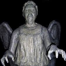 Angel Meme - don t blink the weeping angels know your meme
