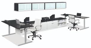 Sit And Stand Desk by Sit Stand Desks Newvo Interiors