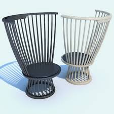 3d tom dixon fan chair project ii ff u0026e pinterest tom dixon