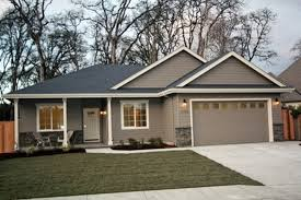 ranch style homes fresh exterior paint ideas for ranch style homes 4 schemes
