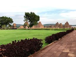 Walled Garden City Guilds by Pattadakal Wikipedia