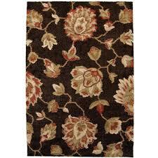 orian rugs como black 7 ft 10 in x 10 ft 10 in area rug 238211