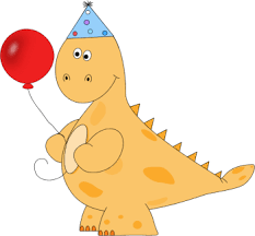 dinosaur birthday orange dinosaur birthday party clip orange dinosaur birthday