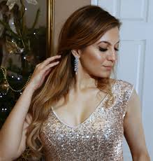 sparkle u0026 shine this christmas with goddiva party ootd ideas