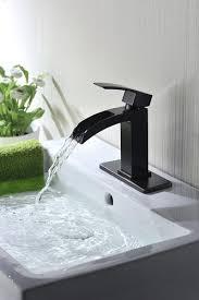Tuscany Bathroom Faucet Tuscany Free Fall One Handle 4
