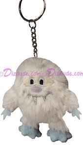 dizdude disney animal kingdom expedition everest baby yeti
