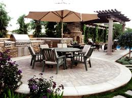 Patio Roof Designs Pictures by Small Outdoor Kitchen Ideas Pictures U0026 Tips From Hgtv Hgtv